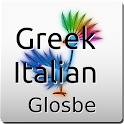 Greek-Italian dictionary