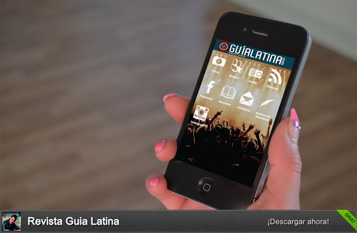 Revista Guia Latina