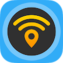 WiFi Map — Free Passwords icon