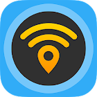 WiFi Map — Passwords Gratuit icon