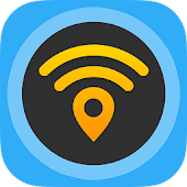 WiFi Map - Free Passwords