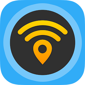 WiFi Map — Passwords