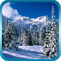 Snow Free Live Wallpaper icon