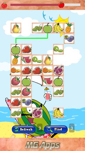 玩免費解謎APP|下載Fruit Salad Match app不用錢|硬是要APP