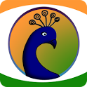 Peacock Browser - Hindi & ALL icon