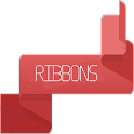 Ribbons UCCW Skins icon