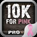 10K Trainer Pro logo