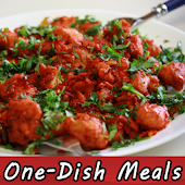 One-Dish Meal Recipes