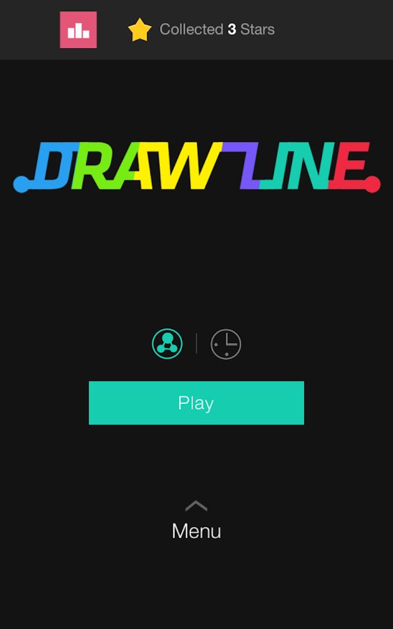 Draw Line: Classic - screenshot