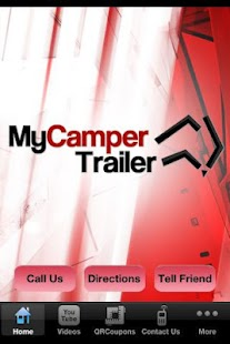 Camper Trailer- screenshot thumbnail