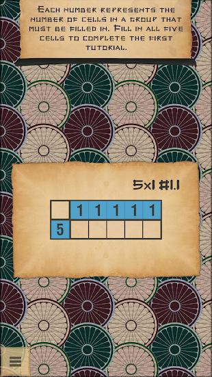 CrossMe Color Premium Nonogram- screenshot thumbnail