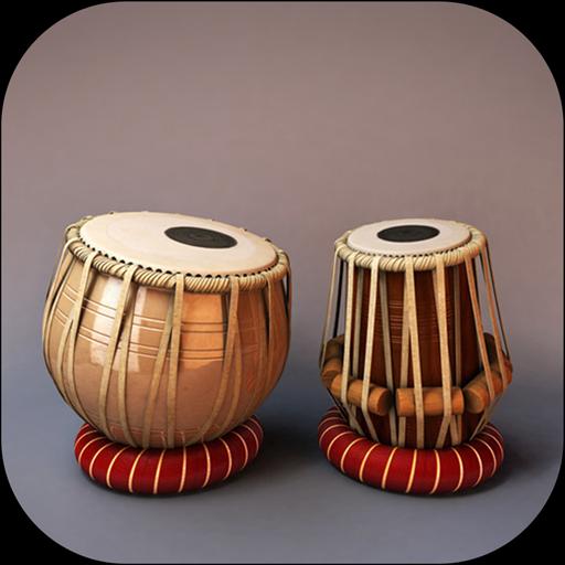 Tabla 音樂 App LOGO-APP試玩