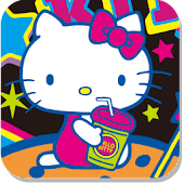 HELLO KITTY Theme27