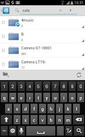 4shared Screenshot 2