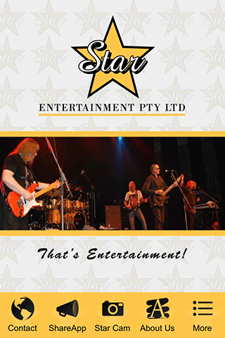 Star Entertainment