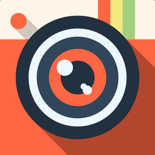 InstaCam - Camera for Selfie