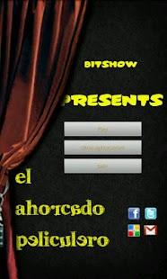 Ahorcado Peliculero Free - screenshot thumbnail