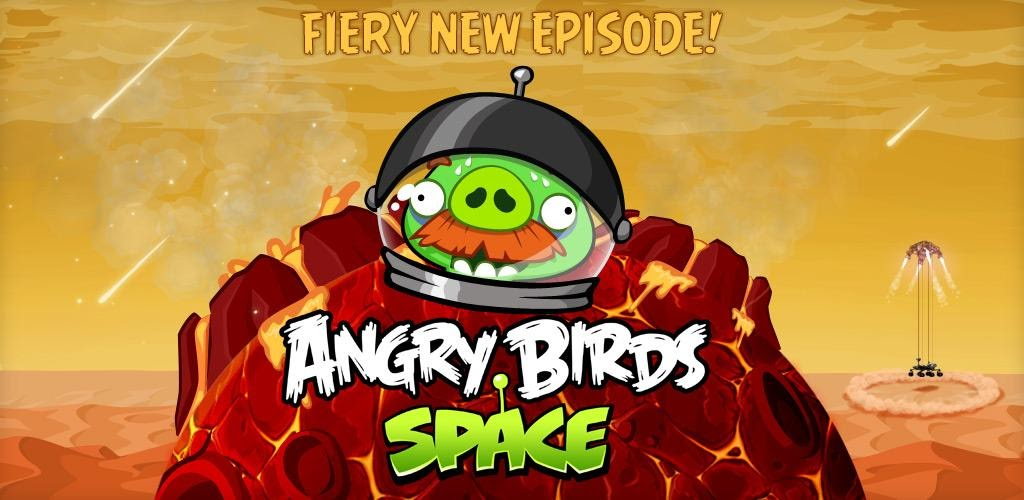 Angry birds space version 3.2 plus key code serial