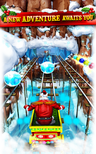 Rail Rush - screenshot thumbnail