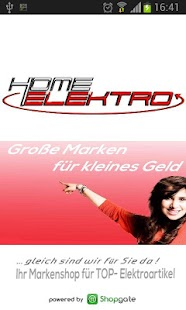 Home-Elektro.de - screenshot thumbnail