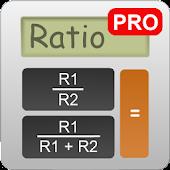 Ratio Calculator Pro