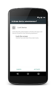 Lock Device Widget v1.2.5