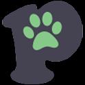 포파인더(PAWFINDER)-반려동물지킴이 1등 어플 icon
