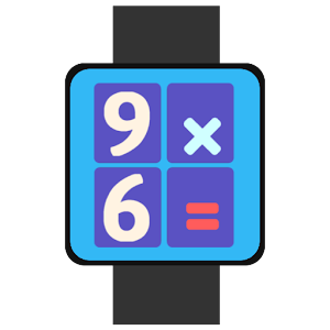 Calculator - Android Wear 生產應用 App LOGO-APP開箱王