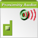 Proximity Audio icon