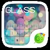 Free Z Glass GO Keyboard Theme