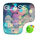 App Download Free Z Glass GO Keyboard Theme Install Latest APK downloader