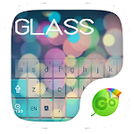 Free Z Glass GO Keyboard Theme 1.85.5.82 Apk