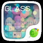 Free Z Glass GO Keyboard Theme 1.85.5.82 Apk