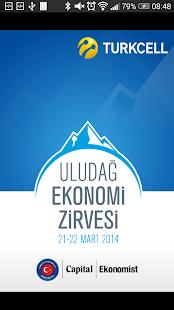 Uludağ Ekonomi Zirvesi - screenshot thumbnail