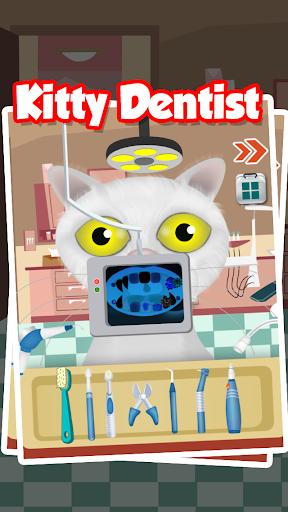 小鹰牙医 - 儿童游戏