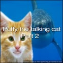 Talking cat part 2 continued icon