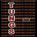 TUNGS Voice Translator logo