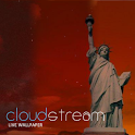 Cloud Stream – Liberty logo