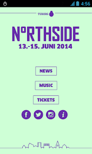 NorthSide Festival 2014 - screenshot thumbnail