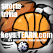 Basketball Asia (Keys)
