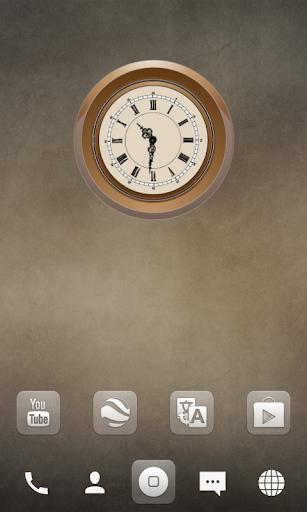 uccw clock skin widget
