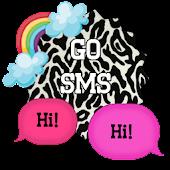 GO SMS - SCS252