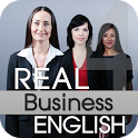 Real English Business Vol.4 icon