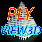 PLY View 3D