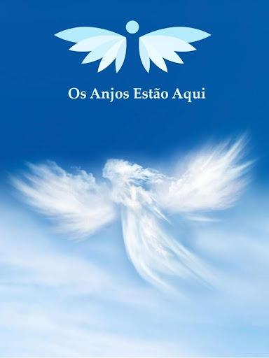 Os Anjos Estão Aqui