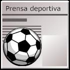Prensa deportiva española icon