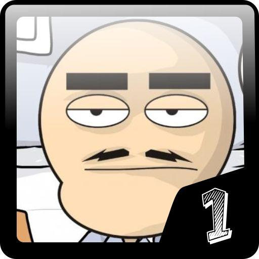 Komik Ngampus #1 漫畫 App LOGO-硬是要APP