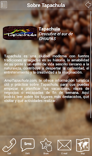 Amo Tapachula screenshot