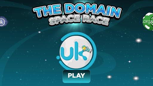 Domain Space Race