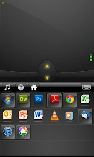 Mobile Mouse Pro- screenshot thumbnail